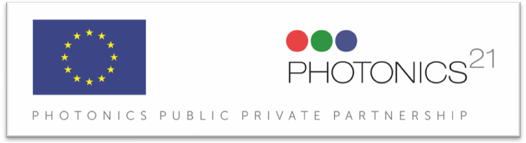 H2020 Photonics21 logo